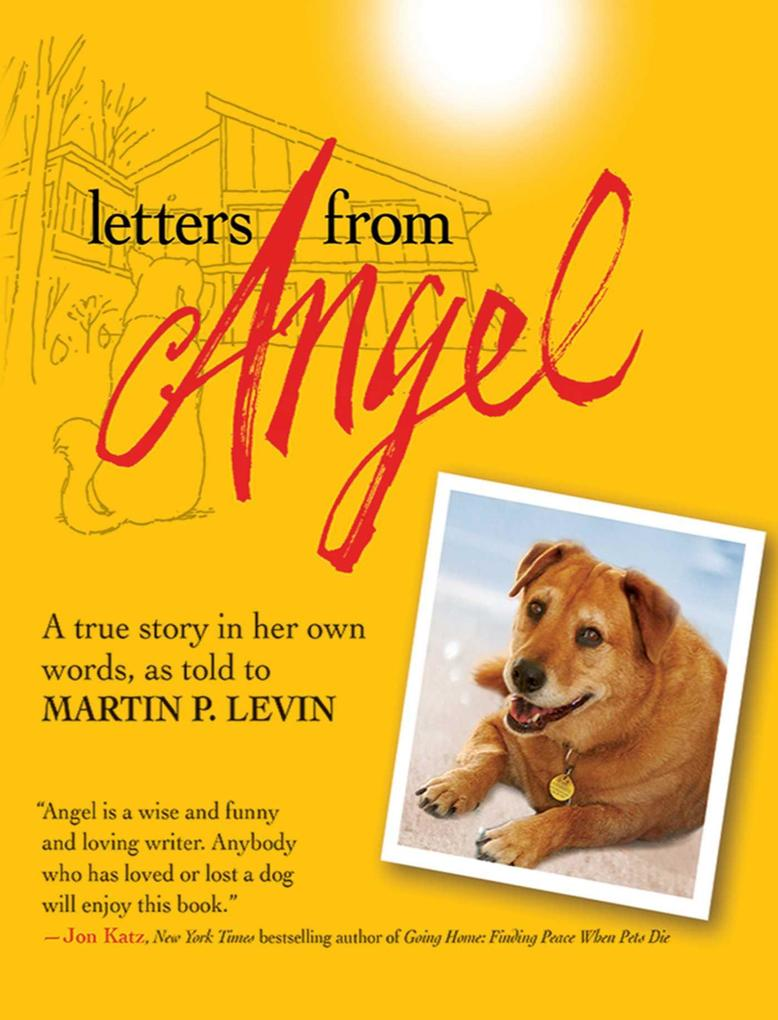 Letters from Angel als eBook Download von Marti...