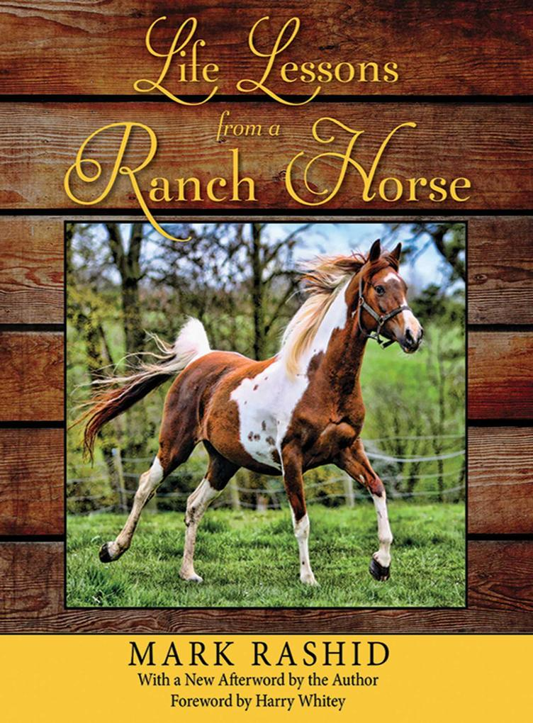 Life Lessons from a Ranch Horse als eBook Downl...