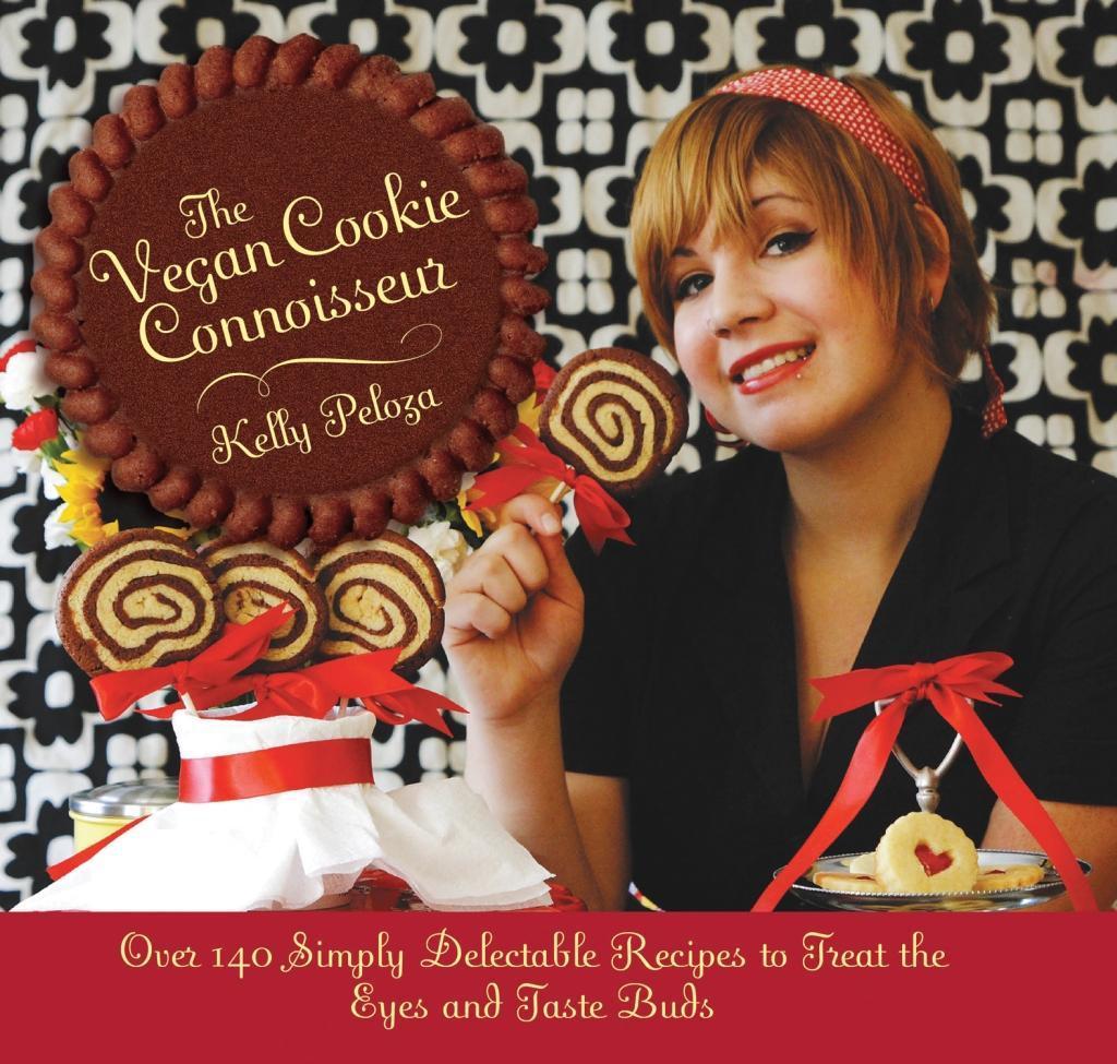 The Vegan Cookie Connoisseur als eBook Download...