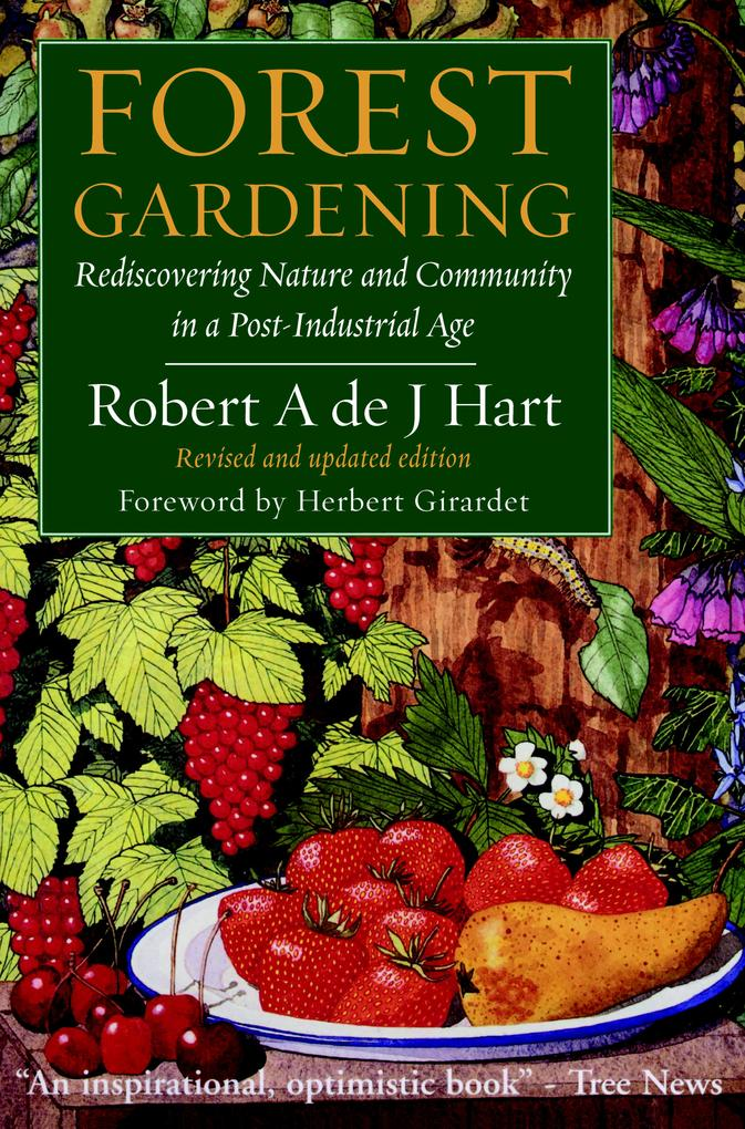 Forest Gardening als eBook Download von Robert ...