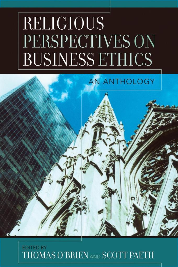 Religious Perspectives on Business Ethics als e...