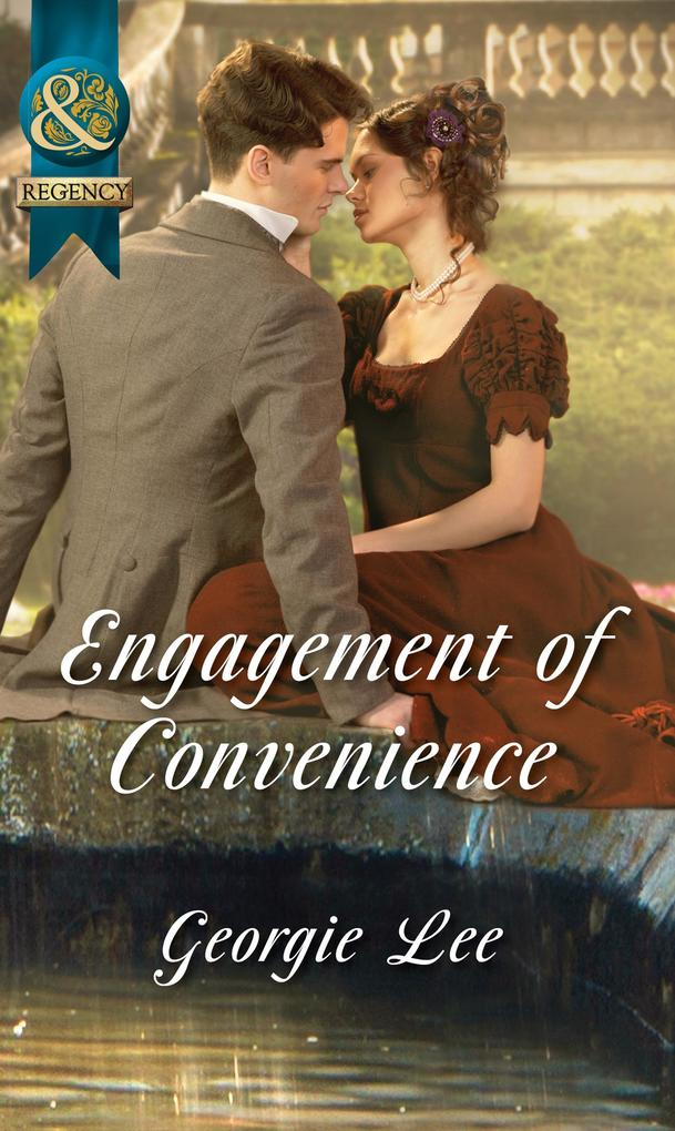 Engagement of Convenience (Mills & Boon Histori...