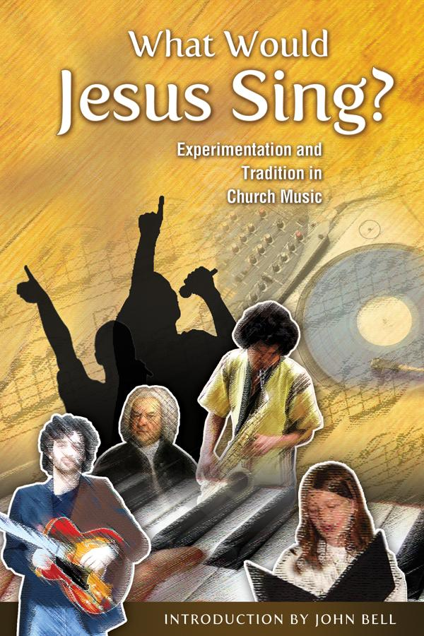 What Would Jesus Sing? als eBook Download von