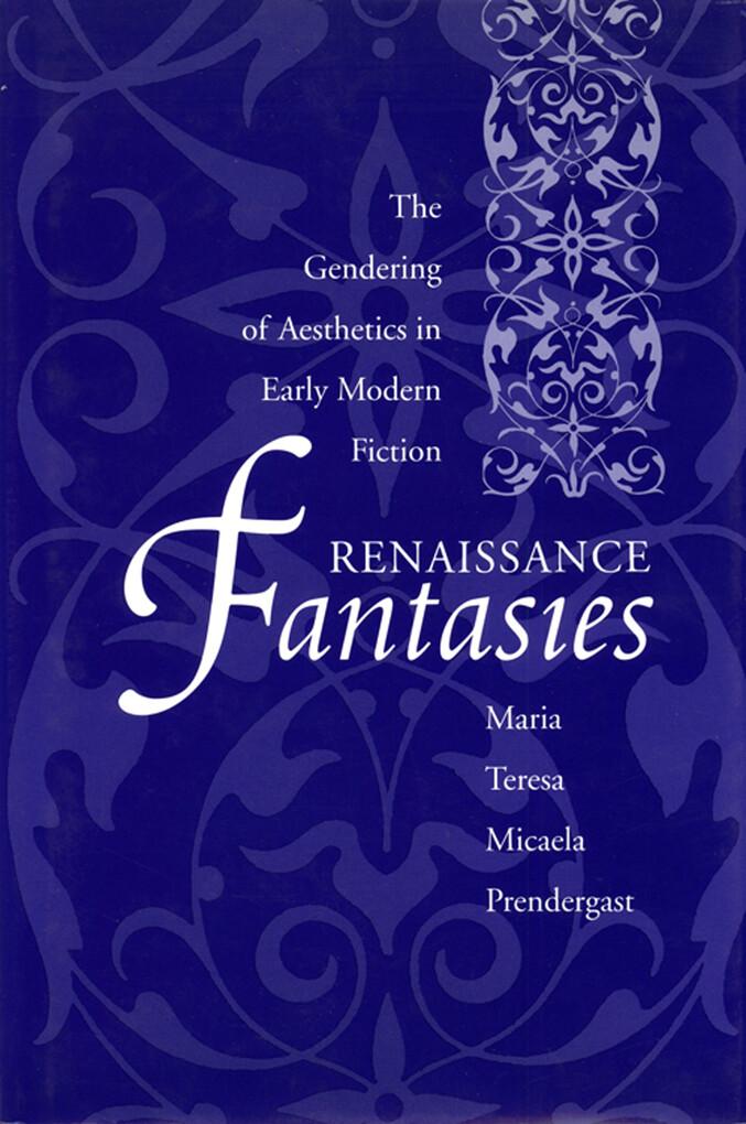 Renaissance Fantasies als eBook Download von Ma...