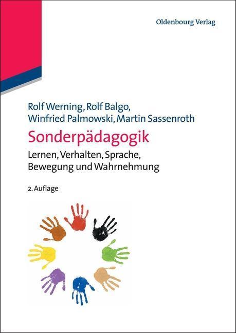Sonderpädagogik als eBook Download von Rolf Wer...