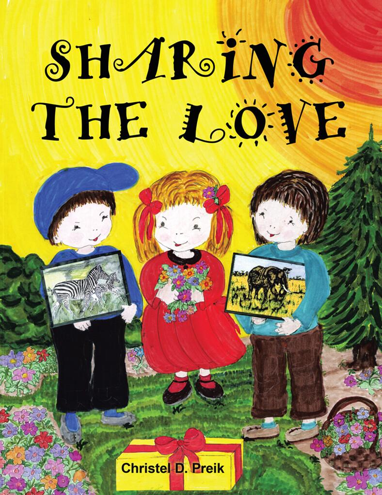 Sharing the Love als eBook Download von Christe...