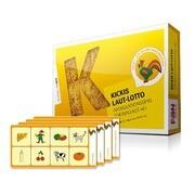 Kickis Laut-Lotto