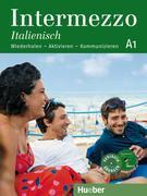 Intermezzo Italienisch A1. Kursbuch mit Audio-CD