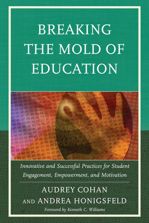 Breaking the Mold of Education als eBook Downlo...