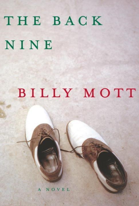 The Back Nine als eBook Download von Billy Mott