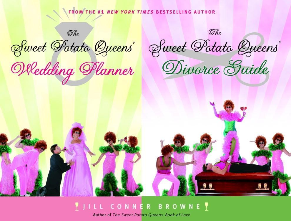 The Sweet Potato Queens´ Wedding Planner/Divorc...