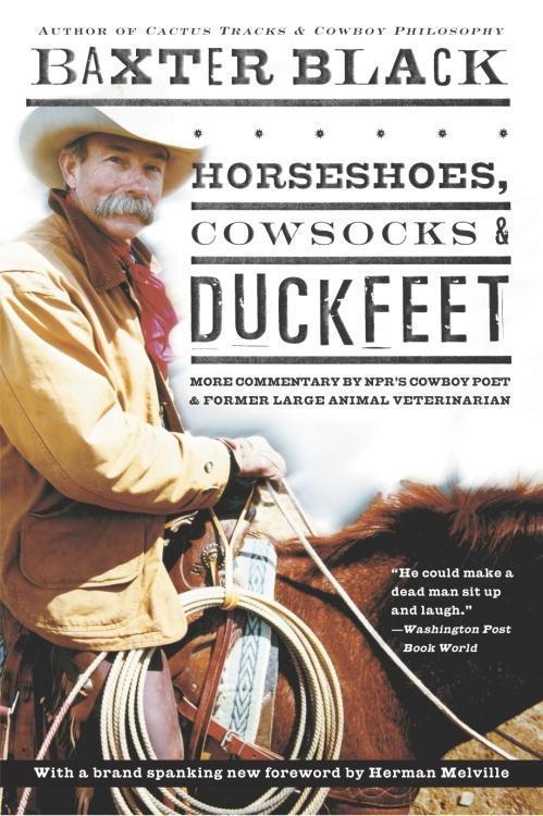 Horseshoes, Cowsocks & Duckfeet als eBook Downl...