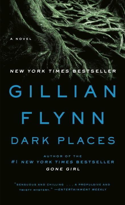 Dark Places als eBook epub