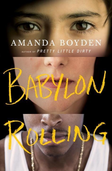 Babylon Rolling als eBook Download von Amanda Boyden - Amanda Boyden