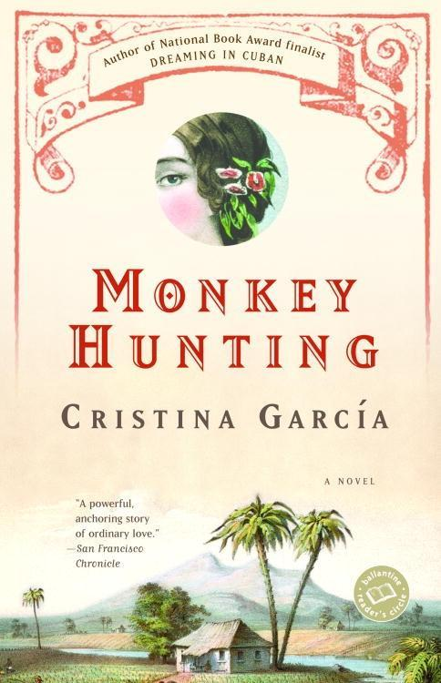 Monkey Hunting als eBook Download von Cristina ...