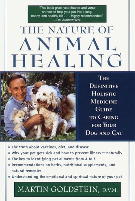 The Nature of Animal Healing als eBook Download...