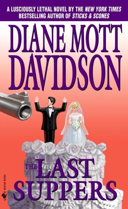 The Last Suppers als eBook Download von Diane M...