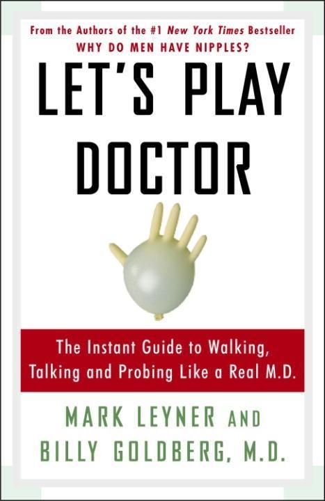 Let´s Play Doctor als eBook Download von Mark L...
