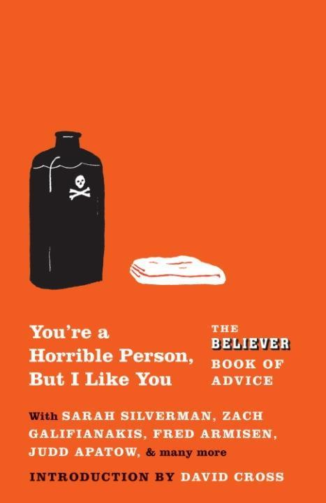 You´re a Horrible Person, But I Like You als eB...