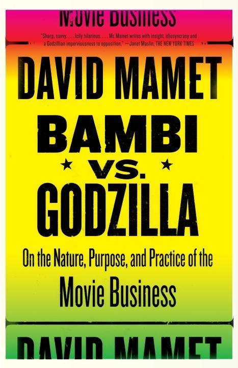 Bambi vs. Godzilla als eBook Download von David...