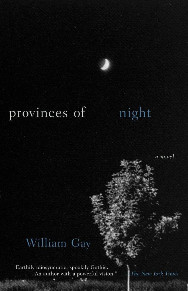 Provinces of Night als eBook Download von Willi...