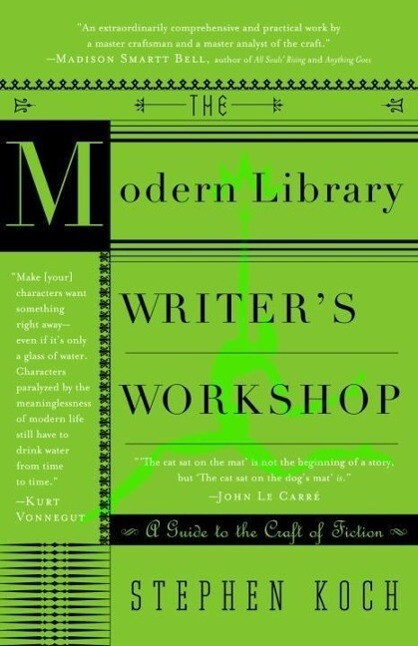 The Modern Library Writer´s Workshop als eBook ...