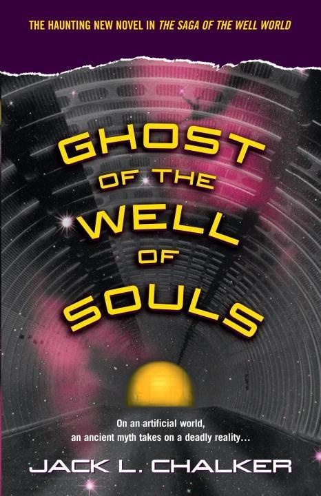 Ghost of the Well of Souls als eBook Download v...