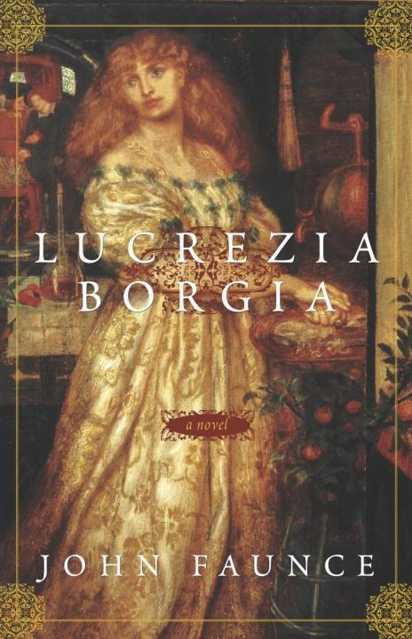 Lucrezia Borgia als eBook Download von John Faunce - John Faunce