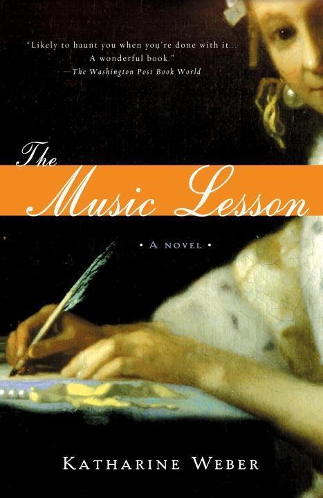 The Music Lesson als eBook Download von Kathari...