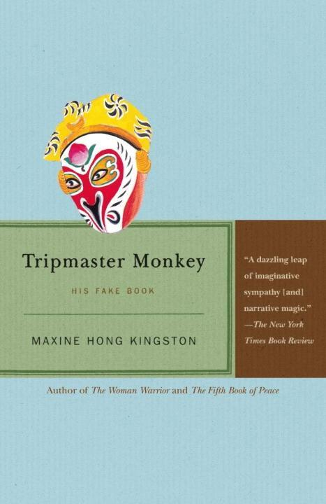 Tripmaster Monkey als eBook Download von Maxine...