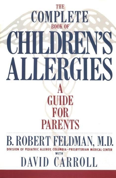The Complete Book of Children´s Allergies als e...