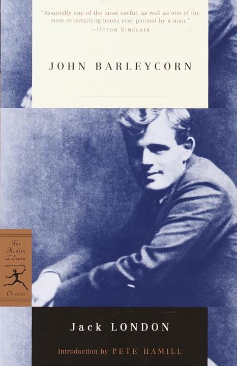 John Barleycorn als eBook Download von Jack London