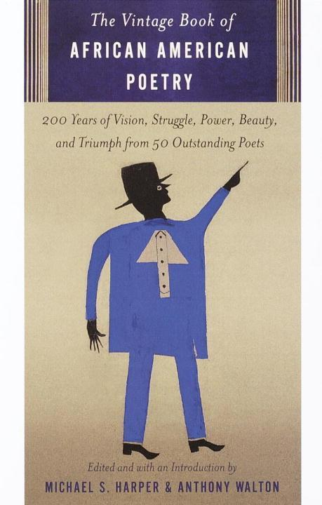 The Vintage Book of African American Poetry als...