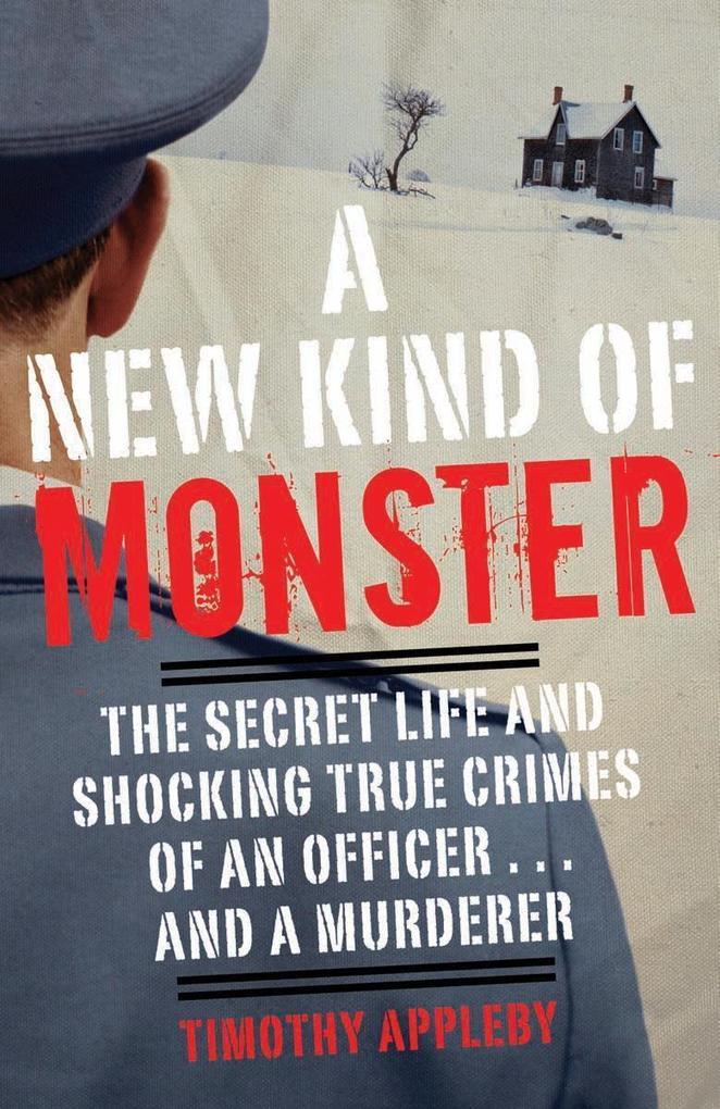 A New Kind of Monster als eBook Download von Ti...