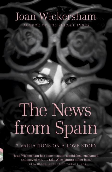 The News from Spain als eBook Download von Joan...