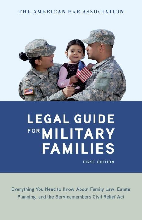 The American Bar Association Legal Guide for Mi...