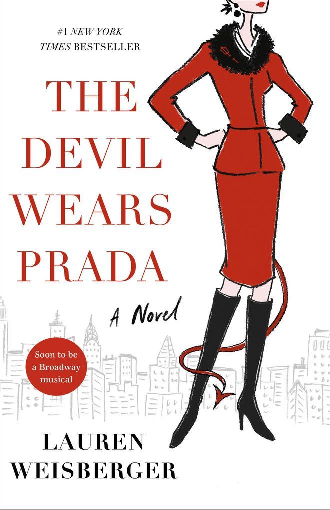 The Devil Wears Prada als eBook epub