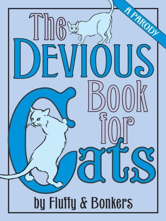 The Devious Book for Cats als eBook Download vo...