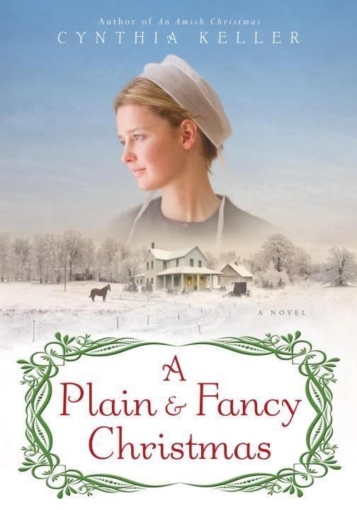 A Plain & Fancy Christmas als eBook Download vo...