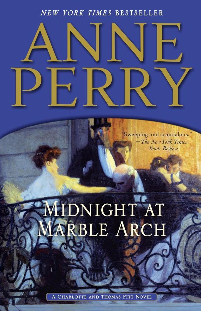 Midnight at Marble Arch als eBook Download von ...