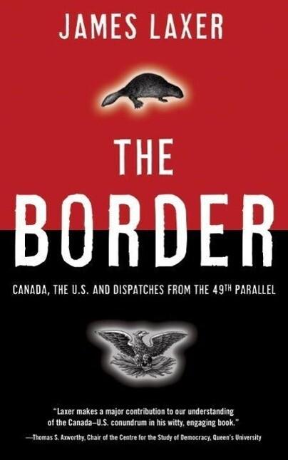 The Border als eBook Download von James Laxer