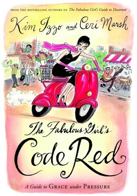 The Fabulous Girl´s Code Red als eBook Download...