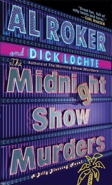 Midnight Show Murders als eBook Download von Al...