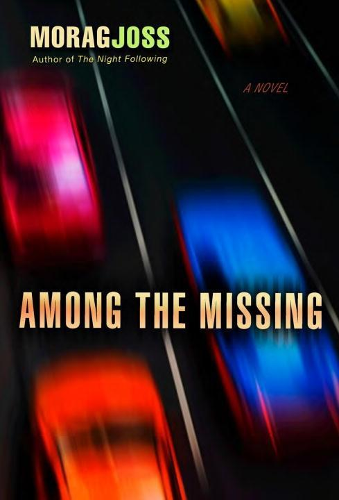 Among the Missing als eBook epub