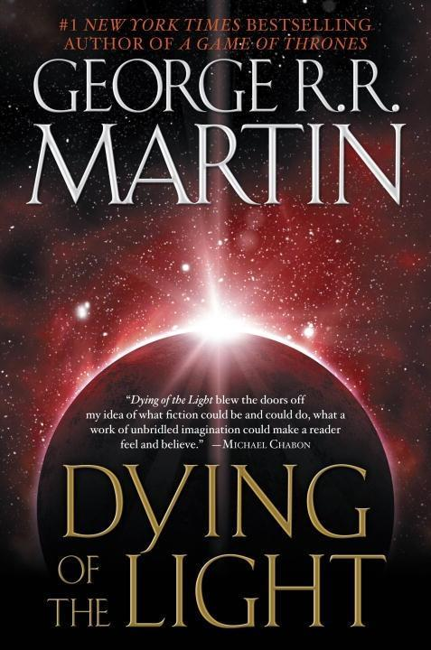 Dying of the Light als eBook epub