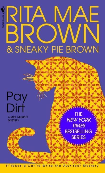 Pay Dirt als eBook epub