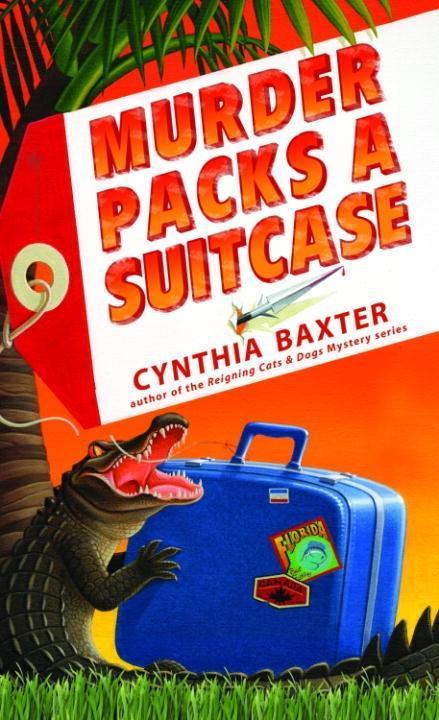 Murder Packs a Suitcase als eBook Download von ...