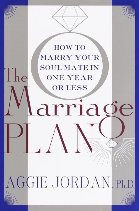 The Marriage Plan als eBook Download von Aggie ...