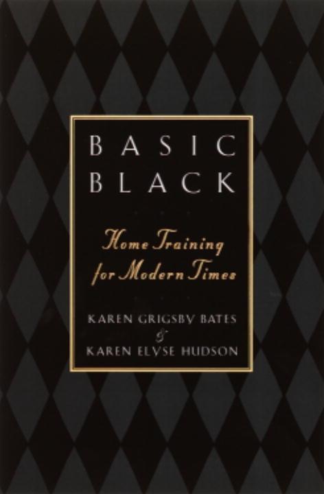 Basic Black als eBook Download von Karen Grigsb...