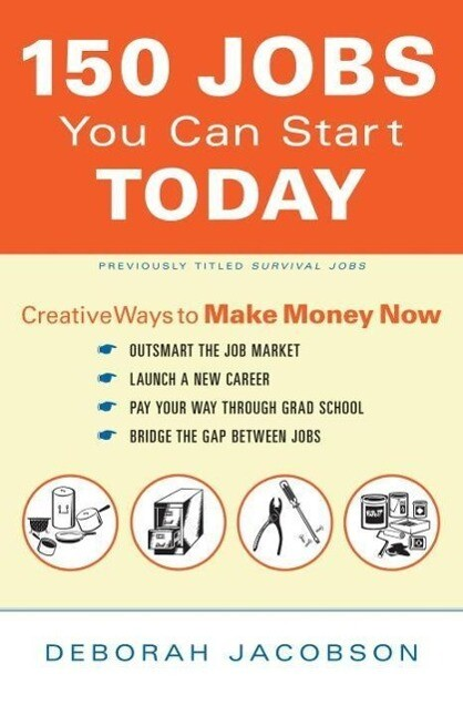 150 Jobs You Can Start Today als eBook Download...